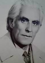Aivanhov Portrait
